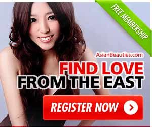 Beautiful Asian Women searching for Love