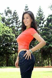 Date Chinese Girls - Beautiful Women from China
