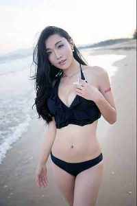 Meet the most beautiful Chinese women